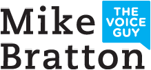 Mike Bratton Logo
