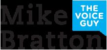 Mike Bratton Logo